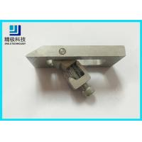 Die Cast Aluminium Tube Joints Aluminum Pipe Connector Easy Installation for sale