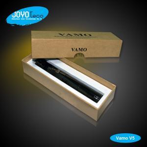 China Joyoteco 2014 hottest variable voltage 15 Watts vaping vv mod vamos ecig wholesale