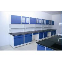 China Steel Chemistry Lab Furniture Resistance To Acids Alkalis Organic Solvents wholesale