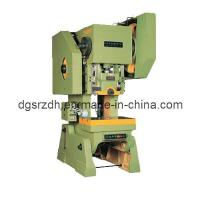 China Modle D Power Press Machine With Open Fixed Table (JE21) wholesale