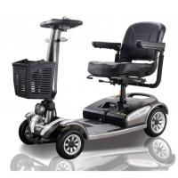 China 500W 48V Three Wheel Electric Mobility Scooter / 3 Wheel Scooter for adults wholesale