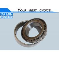 China ISUZU ELF Truck Hub Bearing KOYO 28584 Solid Iron Smooth And Withstand Friction wholesale