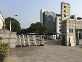 Suzhou Defense Testing Instrument Technology Co., Ltd