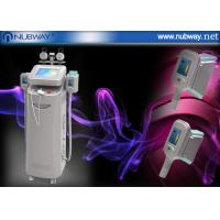 China Popular design cryolipolysis cryotherapy beauty machine fat removal for all body parts wholesale