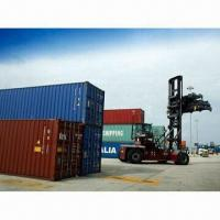 China Shipping Containers Services wholesale