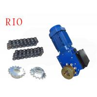 China Reliable Greenhouse Gear Box , Vegetable Flower Shed Gear Speed Reducer on sale