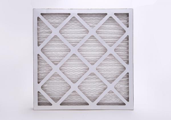 Quality foldaway paper frame filter for sale