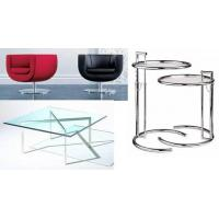 China Tulip Chair, Barcelona Table, Eileen Gray Table wholesale