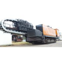 China 300T Hydraulic Horizontal Directional Large Drilling Machine Cable Laying Equipment DL3000 wholesale