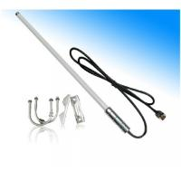 China UHF Signal Jammer Accessories , Omni Directional Digital Antenna 400-500MHz wholesale
