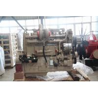 China 38 L 900HP Small Mechanical Diesel Engine , Main Propulsion Diesel Engine Motor wholesale