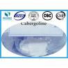 Cabergoline Dostinex CAS 81409-90-7 Pharma Raw Materials White Powder