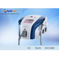 China Portable Professional Laser Hair Removal Equipment 810nm Diode Laser wholesale
