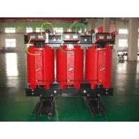 Buy cheap High Hardness Outdoor Dry Type Transformer / Oil Cooled Transformer Vs Dry Type from wholesalers