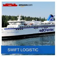 China LCL Sea Freight from china to germany europe amazon fba shipping service wholesale