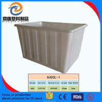 China offer cheap plastic turnover box wholesale