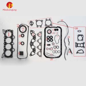 Buy cheap For HONDA CIVIC D15B D15B2 Engine Compartment Gasket Engine PartsEngine Rebuild Kits Engine Gasket 06110-P03-010 from wholesalers