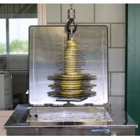 Buy cheap Mill Saw Ultrasonic Cleaner Machine for Saw Blades with Heating 28khz from wholesalers