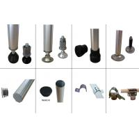 China Structural Pipe Fittings Adjuster End Top Cap In Pipe Joint System wholesale