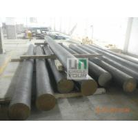 China Carbon steel stock round bar C45 /DIN 1.1191/AISI 1045 on sale