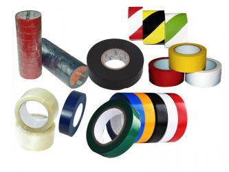 Baoding Center Adhesive Tape Co.,Ltd.