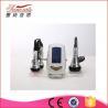 Ultrasonic Cavitation Radio Frequency Charming Body Shaping Machine