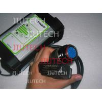 China OBDII 16 Pin Cable Volvo Vcads Diagnosis Cable For Vocom Interface wholesale