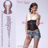 China women sexy corset wholesale underbust corset waist cincher wholesale