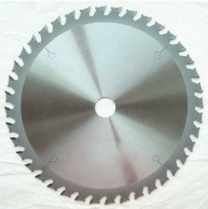 China TCT saw blade Circular Saw Blade Circular Disc For cross cutting softwood, hardwood, plywood, chipboard wholesale