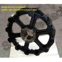 China SUMITOMO LS118-5 Sprocket for Crawler Crane wholesale