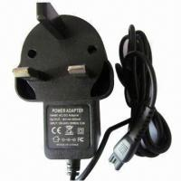 China Charger for Philips electric shaver, 18V/500mA on sale