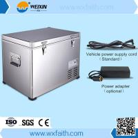China Car Cooler/ Car Refrigerator with 45L wholesale