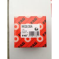 China FAG NK30/30A needle roller bearing 30x40x30MM with machined rings, without an inner ring wholesale