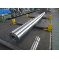 China Custom Oil Well Drilling Tools Hollow Bar Forging High Temperature Resistance wholesale