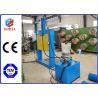 China Floor Standing Type Hydraulic Cutting Machine 1000mm Blade Width 7.5kw Motor Power wholesale