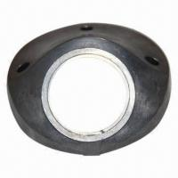 China Plastic Parts, Parts, Made of Plastic Material, High-quality and Management Control Sizes wholesale