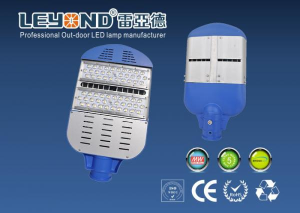 Quality High Power AC100-240V Water proof led parking lighting Efficiency >90% for sale