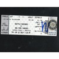 Custom printed thermal paper tickets, fan folds concert ticket, visiting ticket,Thermal Paper Card Ticket