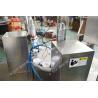 China Pp Cap Lining Machine For Juice Tea Bottle Caps 1600*1100*1800mm 500kg wholesale