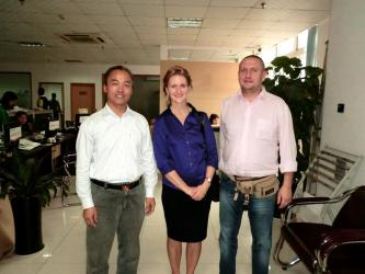 Wons Printing Company Limited