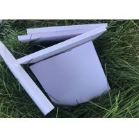China Outdoor Furniture High Density Foam Sheets , Expanded Pvc Foam Sheet Eco Friendly wholesale