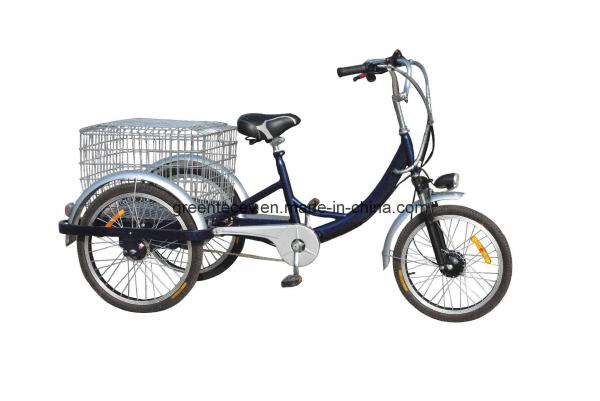 electric tricycle electric trike images