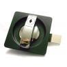 China Cupboard Lock Panel File Cabinet Locks Locking handle with key wholesale