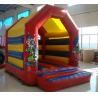 China Jogos infláveis comerciais emocionantes dos esportes/que saltam a casa/castelo Bouncy wholesale