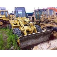 China Used CAT Loader wholesale