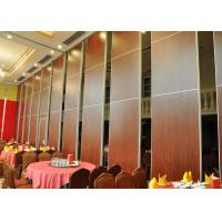 China Bare Finish Office Gypsum Partition Wall For Upscale Restaurants wholesale