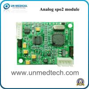 Wuhan UN-medical Analog Signal SPO2 Module UN200B for infants/neonates