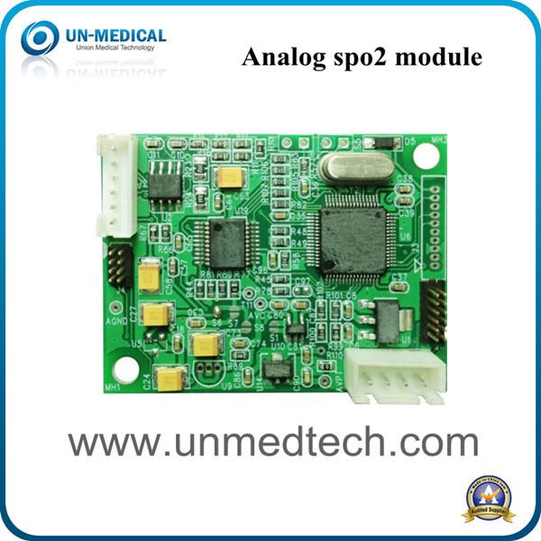 Quality Wuhan UN-medical Analog Signal SPO2 Module UN200B for infants/neonates for sale