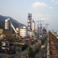 China CAO Production Line with Natural Gas Fuel wholesale