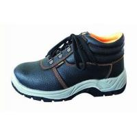 China Men Static Dissipative Heavy Duty Work Shoes With Buffalo Leather wholesale